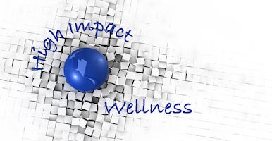 HighImpact-Wellness Logo