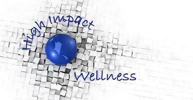 HighImpact-Wellness Logo